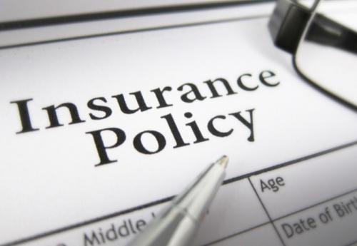 Оформление страховок и страховых случаев
